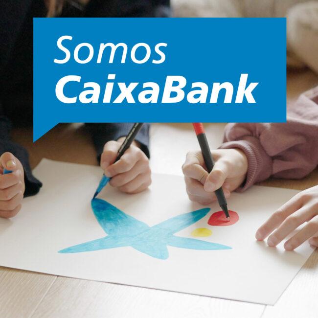 Somos caixaBank